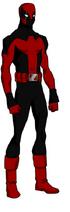 Deadpool ultimate by jsenior d62z8ua