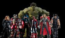 Avengersreboot