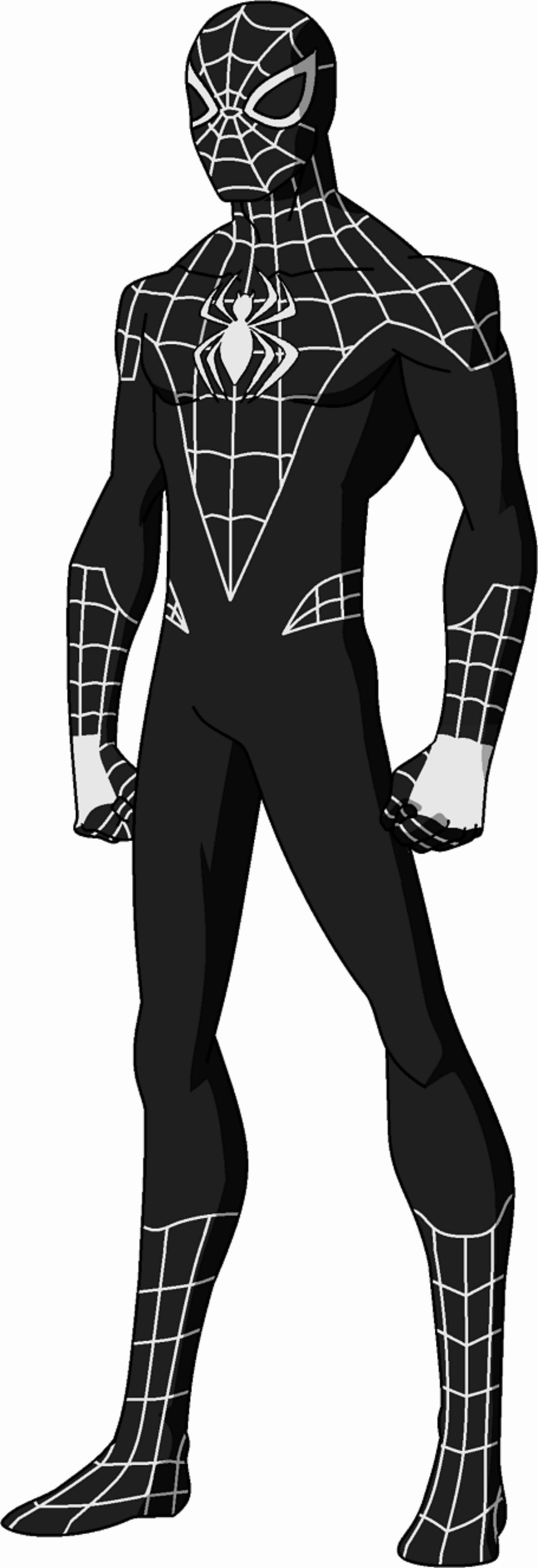 Peter Parker (Earth-416274) | Marvel Fanfiction Wiki | FANDOM