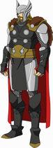 Thor Allfather