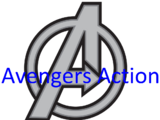 Avengers Action