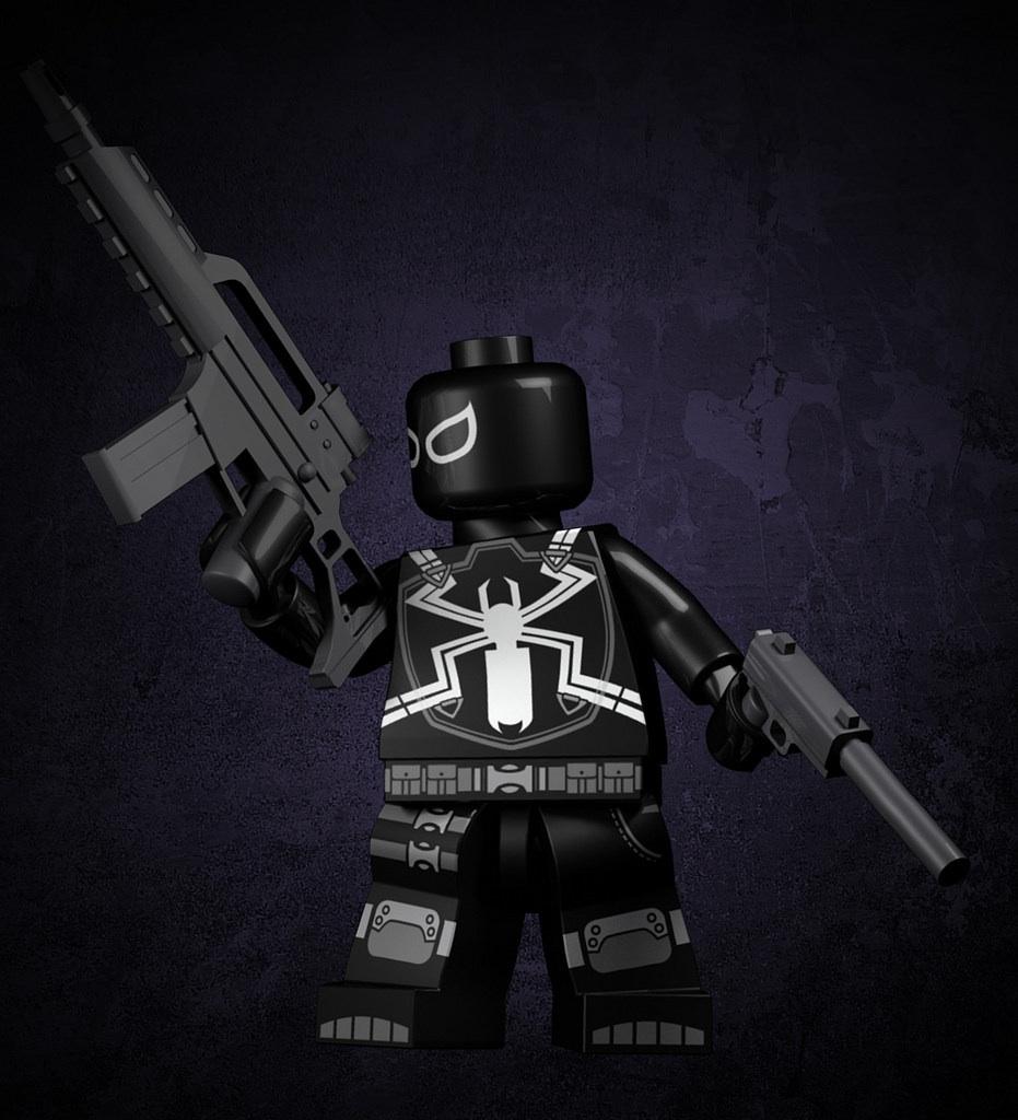 Lego Marvel Superheroes 2: Age of Ultron | Marvel Fanfiction