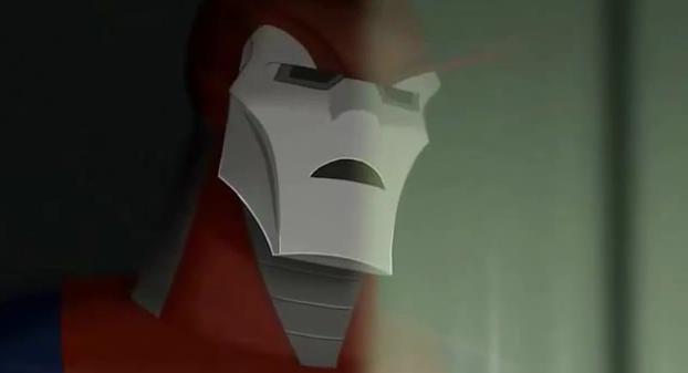 Iron Giantman