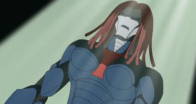 Iron Black Widow