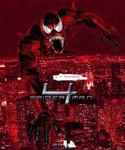 Amazing spiderman 4