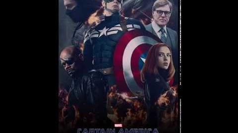 Capitan America 3 La Revancha de Hydra Soundtrack-0