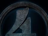 Los 4 Fantasticos 3:Los Inhumanos