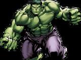 Hulk(Vs)