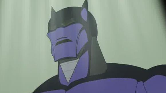 Iron Black Panther