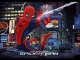 El Sorprendente Hombre Araña (Serie)