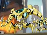 Escarabajo de Batalla