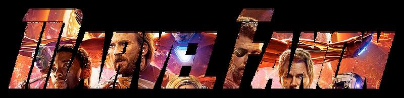 MF Infinity War
