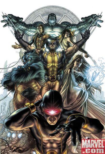 Astonishing X-Men 25 SIMONE BIANCHI