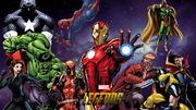 Marvel-Legends