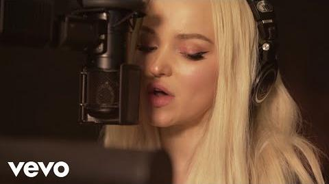 "Dove Cameron - Born Ready (From ""Marvel Rising"")"