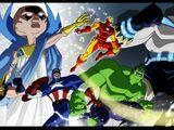 Los Vengadores:Los Héroes más Poderosos del Planeta Temporada 3