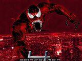 El Hombre Araña 4: La Amenaza de Carnage
