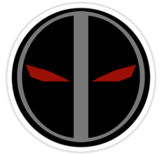 Deadpool And The X-Force Logo