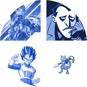 Olympics Azul 2018
