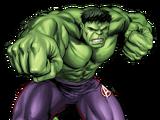 Hulk(Clash Of Heroes)