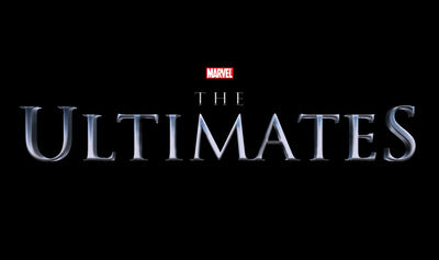 The Ultimates logo 2