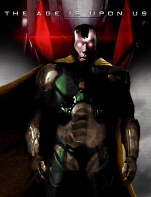 La Vision Poster
