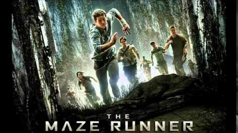 The Walls Soundtrack - 01. The Maze Runner