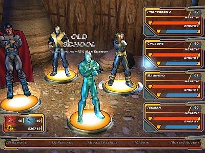 Team Bonus Rise Of Apocalypse