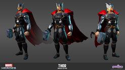 Thor Modern Model