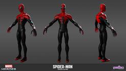 Spider-mansuperiorcostume