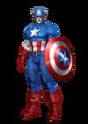 Store CaptainAmerica ClassicVU