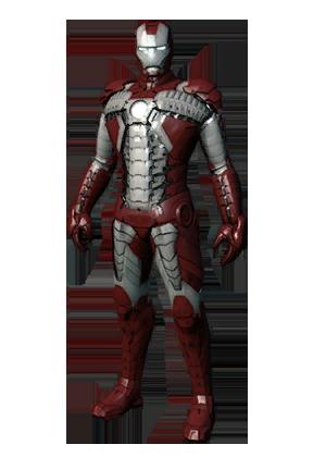 F ironman mark5