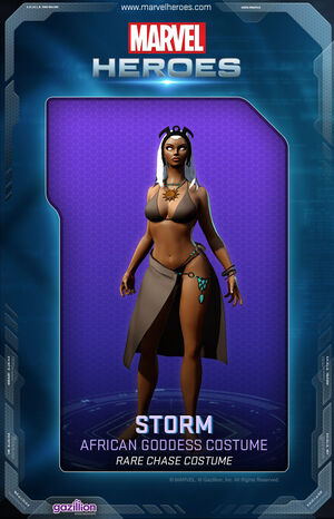 NormalCostumePreview Rare Storm