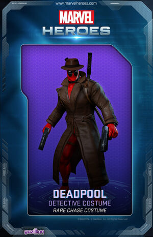 NormalCostumePreview Rare Deadpool