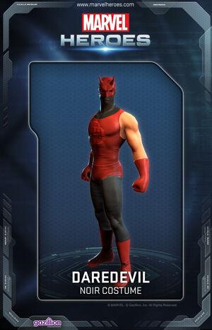 Preview Daredevil Noir