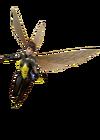 F wasp modern