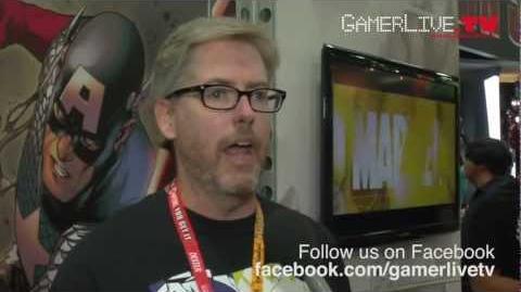 Gazillion Founder David Brevik Details Marvel Heroes MMO Game