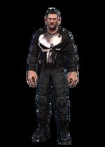 Punisher netflix punisher