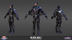 Black Bolt