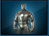 Iron Buddy