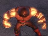 Juggernaut/Villain