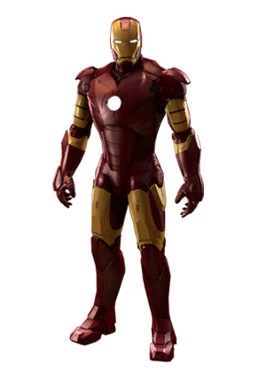 F ironman mark3