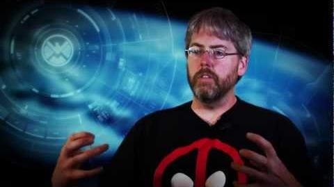 Developer Diary 1 - David Brevik