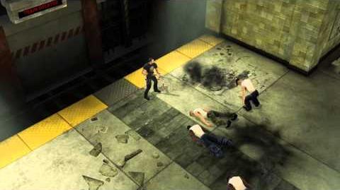 Punisher - Sticky Mines