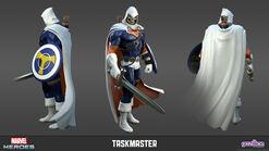ModelSheet Taskmaster