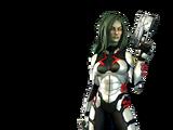 Gamora/Team-Up