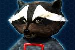 Rocket raccoon 0