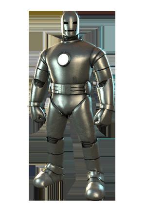 F ironman mark1