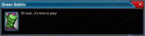 Text Box Green Goblin - 01