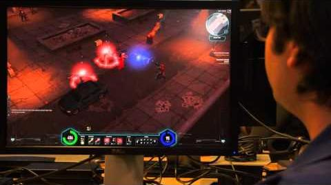 Comic-Con - Marvel Delivers an MMO with Real Heroes